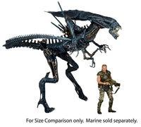 NECA 20cm Alien Eggs Covenant AVP Xenomorph Warrior Series Alien vs Predator Thermal Vision PVC Action Figure Toy
