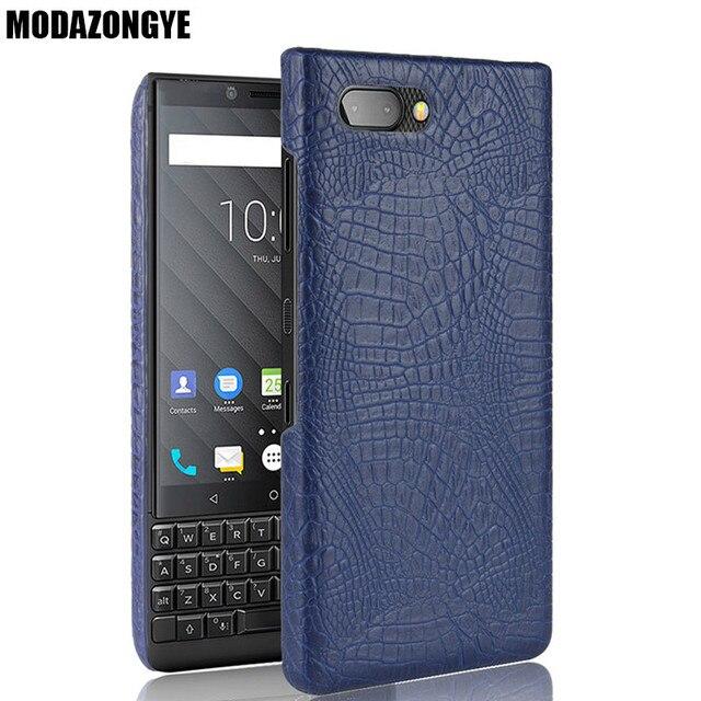 huge discount 45bce af809 For Blackberry Key2 Case Blackberry Key 2 Case PU Leather Cover ...