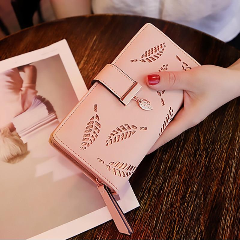 SUQI Naiste rahakott, 5 värvivalikut 1