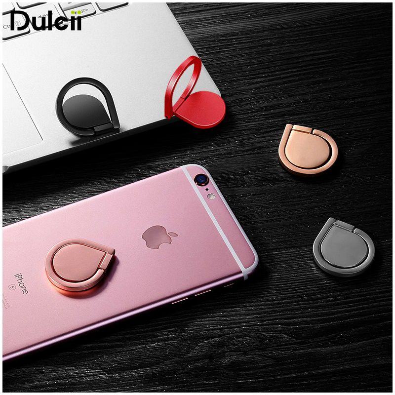 Dulcii spinner кольцо стенд 360 градусов вращения 180 Складной поворотный держатель телефона капля палец сцепление рабочего Гора Подставки