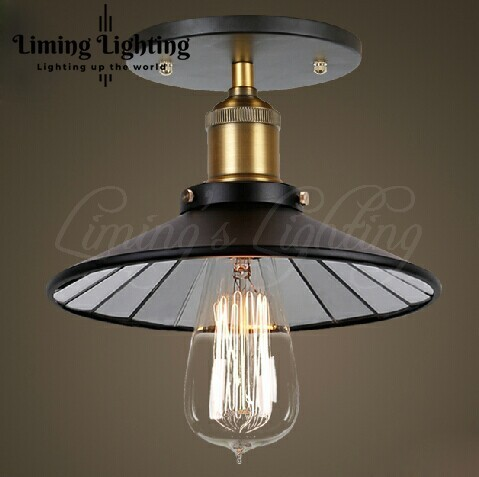 110V~240V RH Loft Vintage Retro Iron Industrial American Country Lustre E27 LED Bulb Mirror Pendant Ceiling Lamp Light Lighting rh loft vintage copper base edison led bulb iron shade ceiling hanging industrial pendant lamp light lighting e27 e26 110v 220v