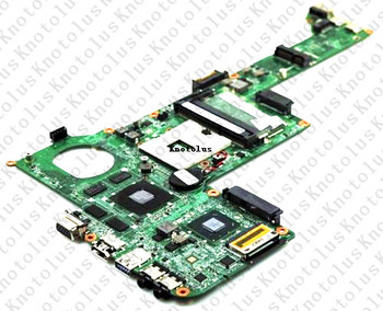 A000174880 DABY3CMB8E0 for Toshiba Satellite C840 C845 L840 laptop motherboard HM76 HD 7670M DDR3 Free Shipping 100% test ok