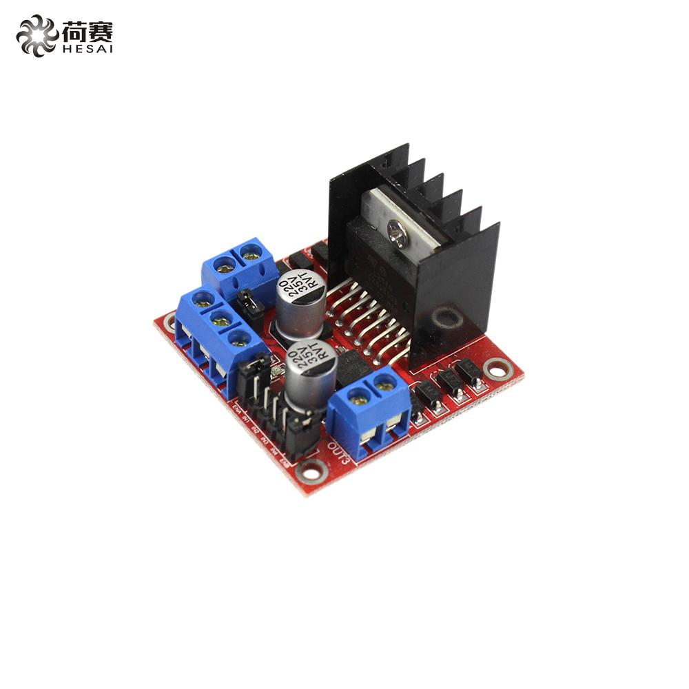 Arduino Motor Driver Board Reviews Online Shopping
