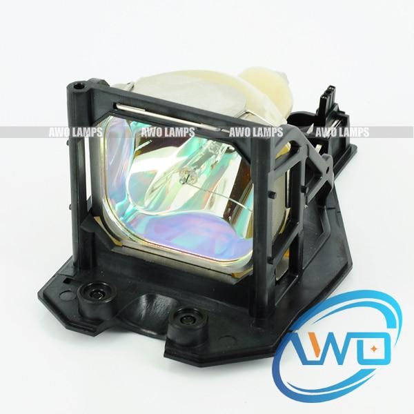 SP-LAMP-LP2E Original bare lamps with housing for INFOCUS LP280/LP290/LP290E/LP295/RP10S/RP10X;ASK C20/C20+/C60/C7;PROXIMA S540 цена и фото
