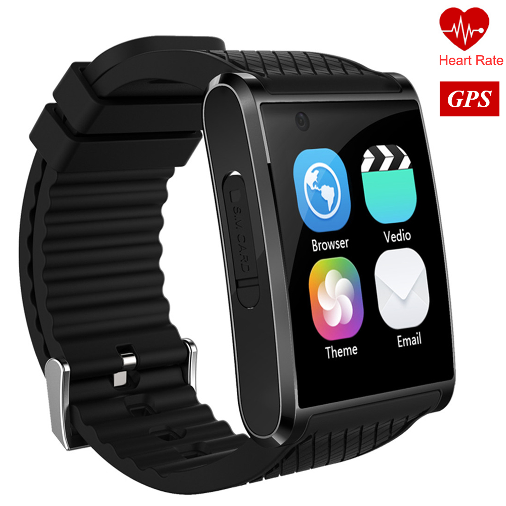 Smart Watch Men Sport Android 3G WIFI SOS Call Heart Rate Monitor Camera X11 Watches Wristwatch Women with GPS Tracker for Phone wireless service call bell system popular in restaurant ce passed 433 92mhz full equipment watch pager 1 watch 7 call button