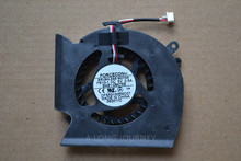 New and original cpu fan for SAMSUNG R523 R525 R528 R530 R538 R540 R580 RV508 P530 P/N:DFS531005MC0T F81G-1 3PINS