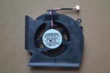 New laptop cpu cooling fan for SAMSUNG R523 R525 R528 R530 R538 R540 R580 RV508 P530 P/N:DFS531005MC0T F81G-1 3PINS