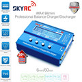 100% Original SKYRC IMAX B6 MINI 60W Balance Charger Discharger For RC Helicopter Battery Charging Re-peak Mode Free Shipping