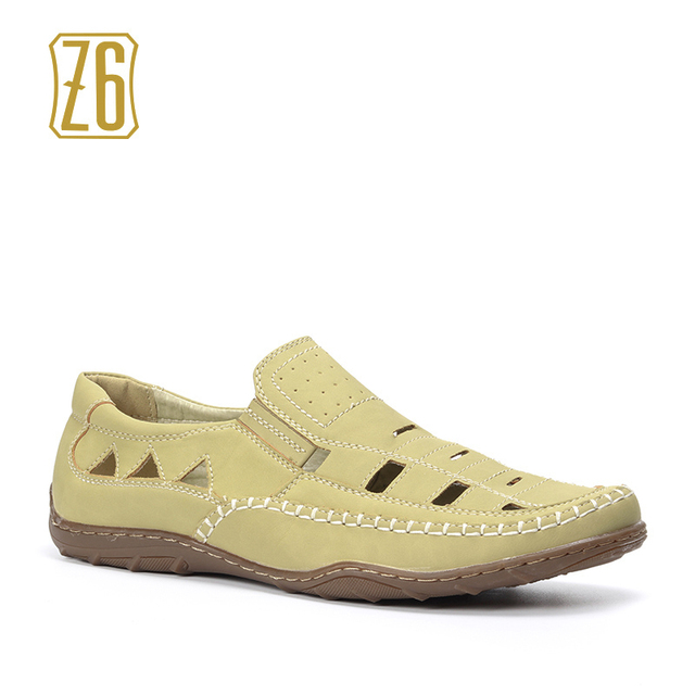 40-45 Мужская Летняя обувь классический стиль ретро Гладиатор круто мужские сандалии # A652-2P