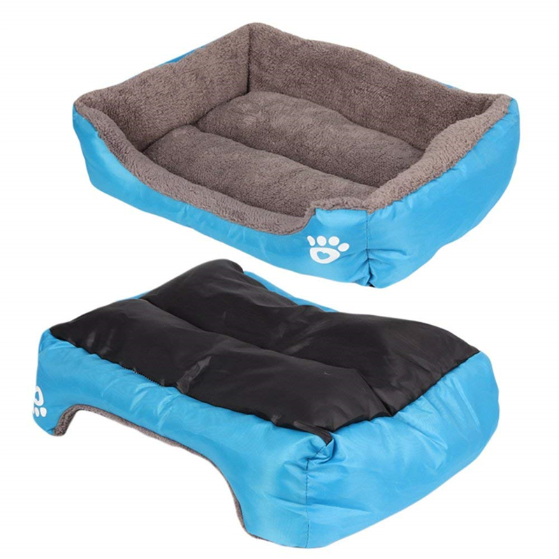 Pet Bed For Dog Cat Mat Soft Mattress Basket Cushion Sofa Sleeping Bags Nest For Small Medium Large Dogs Puppies Animal Supplies #6
