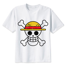 One Piece Pirates Tee
