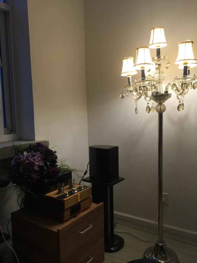 floor standing lamps for living room. aliexpress.com : buy modern floor lamp villas bedside standing lamps for living room bedroom elegant indoor lighting cover from