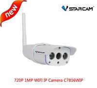 VStarcam C7816WIP IP Camera Wifi Webcam CCTV Outdoor Wireless Security Camera Waterproof IP67 20M IR Range