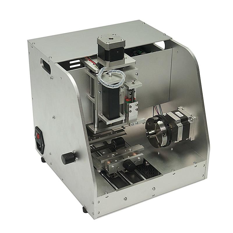 LY-40 ring engraving machine (3)