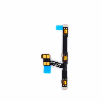 Telefony Części Zamienne do Huawei P20 Pro Moc i Regulacją Głośności Flex Cable [Nie Przycisk Cap] tanie i dobre opinie Czytniki kart sim backup for Huawei P20 Pro