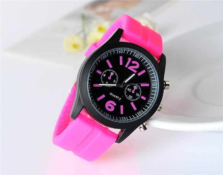 erkek kol saati mulheres relógios    dames horloge relojes deportivos reloj niño         (12)