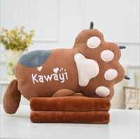 Медведь игрушка Катушка мягкая игрушка Милая подушка для VIP оплаты
