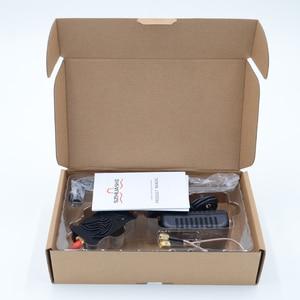 Image 4 - Ucuz! 4W 802.11b/g/n Bluetooth Wifi kablosuz amplifikatör yönlendirici 2.4Ghz WLAN sinyal güçlendirici sinyal güçlendirici anten Wi fi amplifikatör