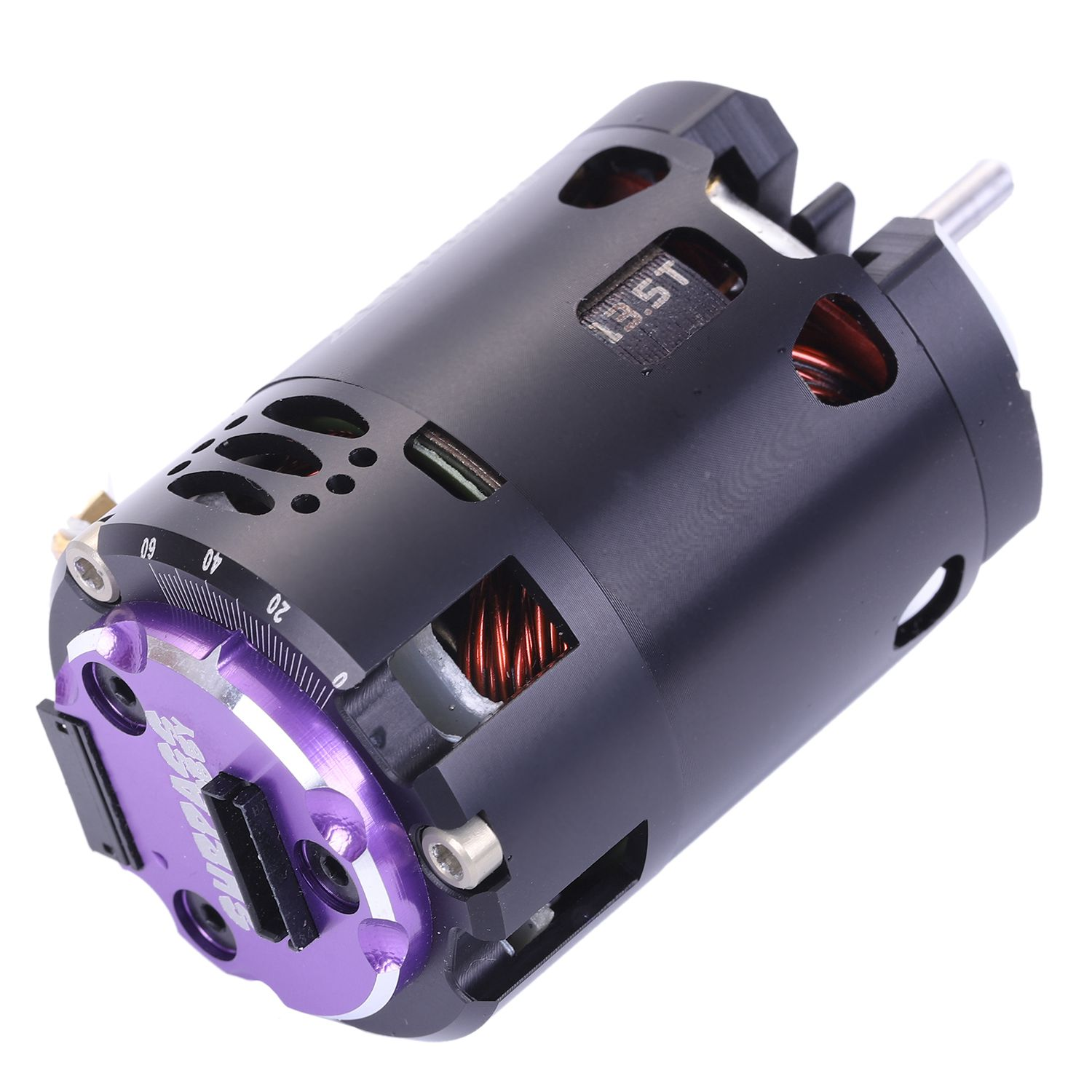 LCLL SURPASS HOBBY V3 540 13 5T Sensored SPEC RC Brushless Motor for 1 10 RC