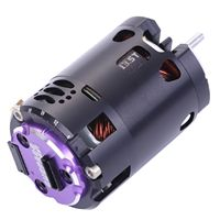 LCLL SURPASS HOBBY V3 540 13.5T Sensored SPEC RC Brushless Motor for 1/10 RC Racing Car Truck RC Car Parts Accessories Purple