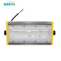Zesol straßenbeleuchtung led 30 watt 220 v led außen fokus flutlicht wasserdicht ip66 spot exterieur