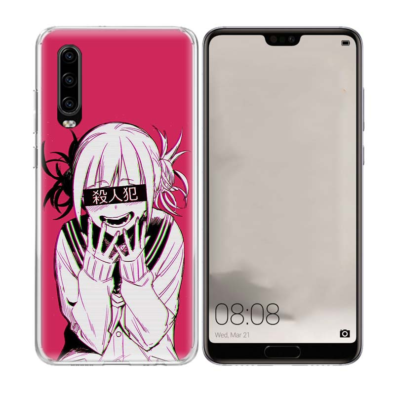 LEWD Sad Fit Special Soft Phone Case For Huawei P30 P20 Mate 20 10 Pro P10 lite P Smart Plus Z 2019 Customized Cover Cases in Half wrapped Cases from Cellphones Telecommunications