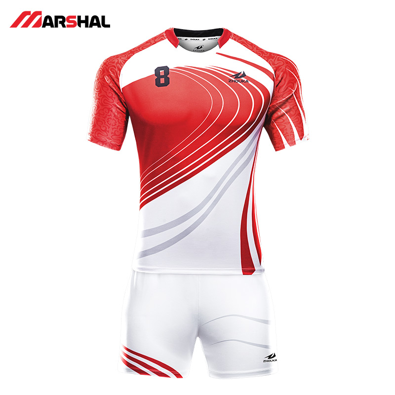 2019 latest new design full sublimation customization fashion ideas rugby jersey by your own logo free shipping fast