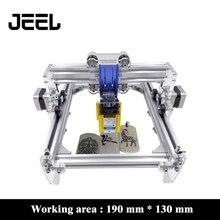 DIY 500MW/2500MW/3500MW/5500MW/1500MW Laser Engraving Machine L5 2Axis Wood Router /Cutter Mini Marking Machine Advanced Toys