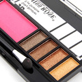 New Brand Makeup Palette Eye Shadow Kit Maquiagem 4colors Eyes Make Up Paleta de Sombra Glitter Eyeshadow Pallete Kosmetika
