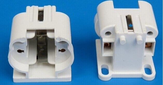 5 stkspartij g23 lampvoeten en lamp houders licht socket voor pl verlichting