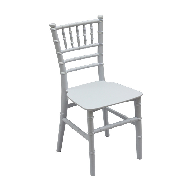Integral Molded Plastic Children Chiavari Chairs Acrylic Tiffany Chair Children Specifications