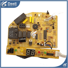95% new Original for Chigo air conditioning Computer board KFR-23GW/ED 21 LF1ZG4LED234-Z 1/set PC board