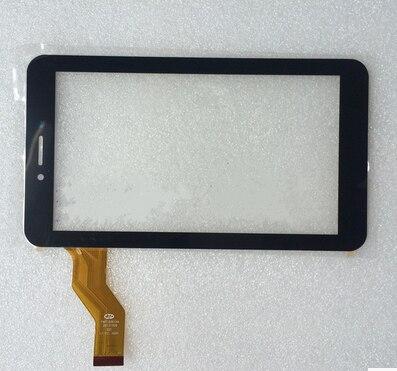 Бесплатная доставка 7 дюймов tablet емкостной сенсорный экран hc186104h1-fpc8370r