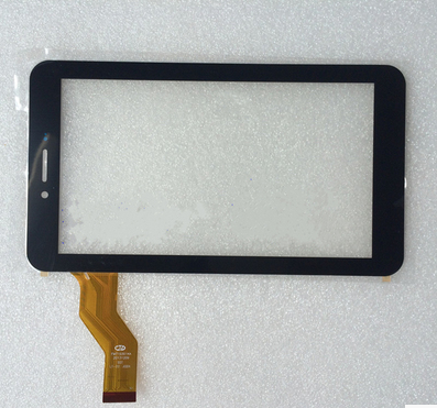 free shipping  7 inch tablet capacitive touch screen hc186104h1-fpc8370r