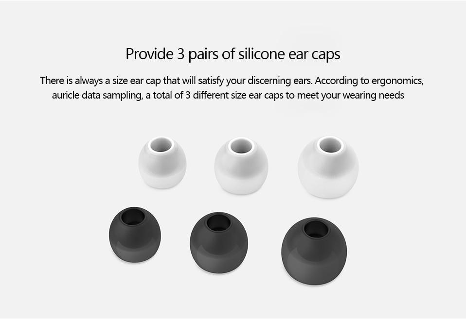 Original Xiaomi Bluetooth Earphone Mini In-Ear Wireless Earbuds (12)