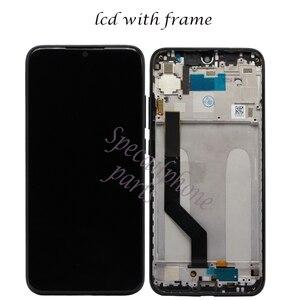 Image 3 - LCD Screen Für Xiaomi Redmi Hinweis 7 hinweis 7 pro Lcd Display + Screen Digitizer Montage Für Xiaomi Redmi hinweis 7 Lcd
