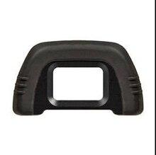 Free shipping 10pcs DK-20 Eyecup Eyepiece eye cup Rubber D5100 D5000 D3100 D3000 D90 D80 D70 D70S D60 D50 D200 D100 D40