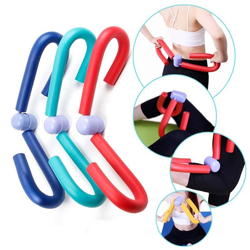 Pierna muscular ejercicio de entrenamiento de Fitness máquina multifunción hogar gimnasio equipo muslo maestro brazo pecho cintura