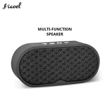 Free Shipping Bluetooth Speaker Mini Wireless Sound System 3D Stereo Music Surround Support Bluetooth,TF USB