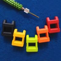 Mini fast 2 em 1 magnetizador desmagnetizador ferramenta chave de fenda magnética de alta qualidade cor enviar aleatório|screwdriver mini|2 in 1 screwdriver|mini screwdriver -