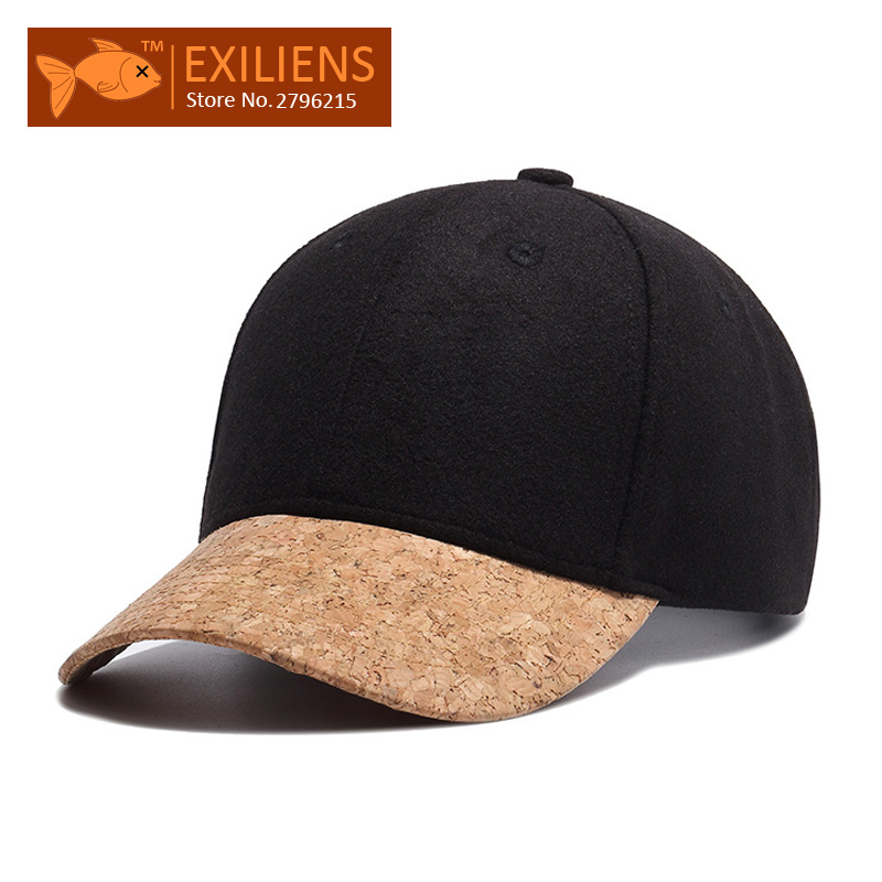 [EXILIENS] 2017 New Fashion Brand Woolen Snapback Caps Patchwork Strapback Baseball Cap Bboy Hip-hop Hat For Men Women Fitted 2017 new fashion brand breathable v ring black snapback caps strapback baseball cap bboy hip hop hats for men women fitted hat