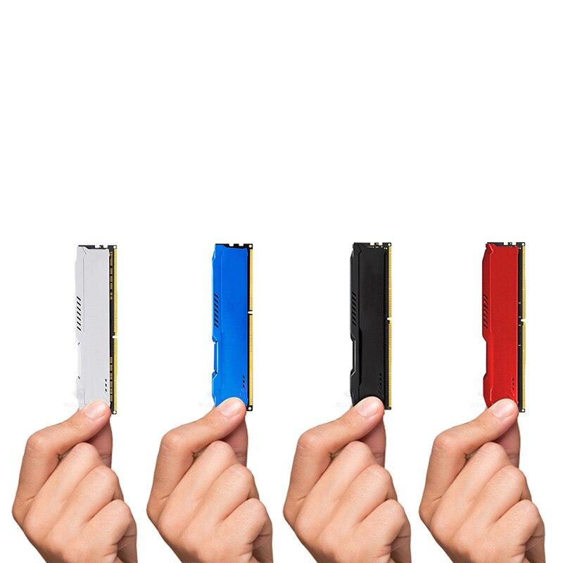Date Ordinateur Composants Roi Radiateur Cas Compatible Main De Bureau PC DDR, DDR2, DDR3, DDR4 Châssis Principal Béliers de refroidissement (Non-Béliers)