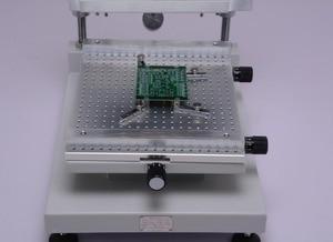 Image 3 - SMT Production line: CHM T36VA Vision Pick and Place Machine chmt36va + 3040 Stencil Printer + Reflow Oven T962A