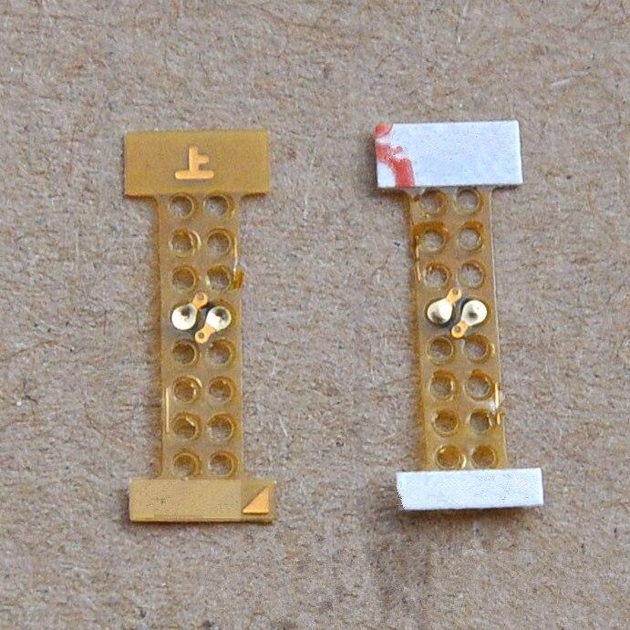 1 pcs LGA 771 Turn 775 adapter ,771 -775 sticker (lga771 to lga775) adapter for XEONS CPU X5460 E5450 e5440 x5472 x5482 adapter