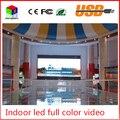 P4 interior RGB full Color levou parede de vídeo tamanho 512x512mm led grande-sinal de exibição tela de fundo sistema de sincronização