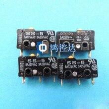 Neue Mikroschalter SS 5