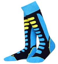 Thermal Cotton Cycling Socks