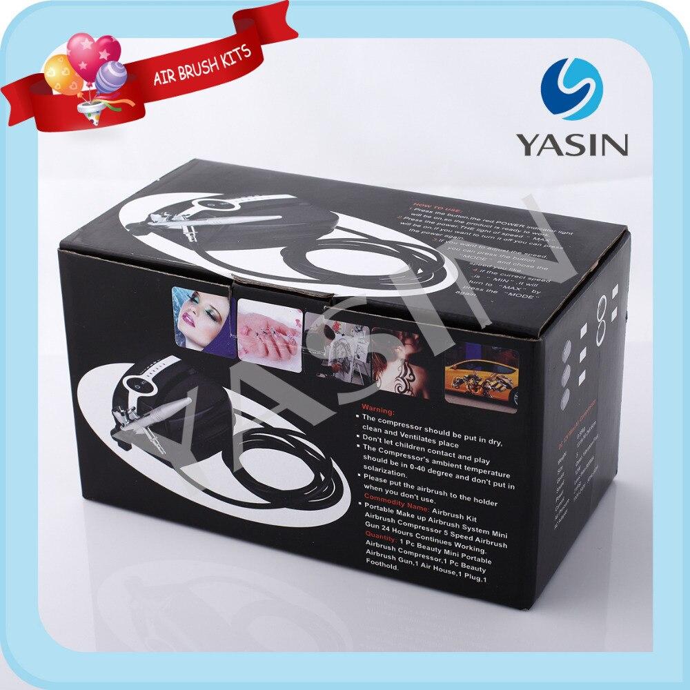 Cake Decorating Airbrush Kit Aliexpresscom Buy Wholesale Airbrush Tattoo Gun For Make Up