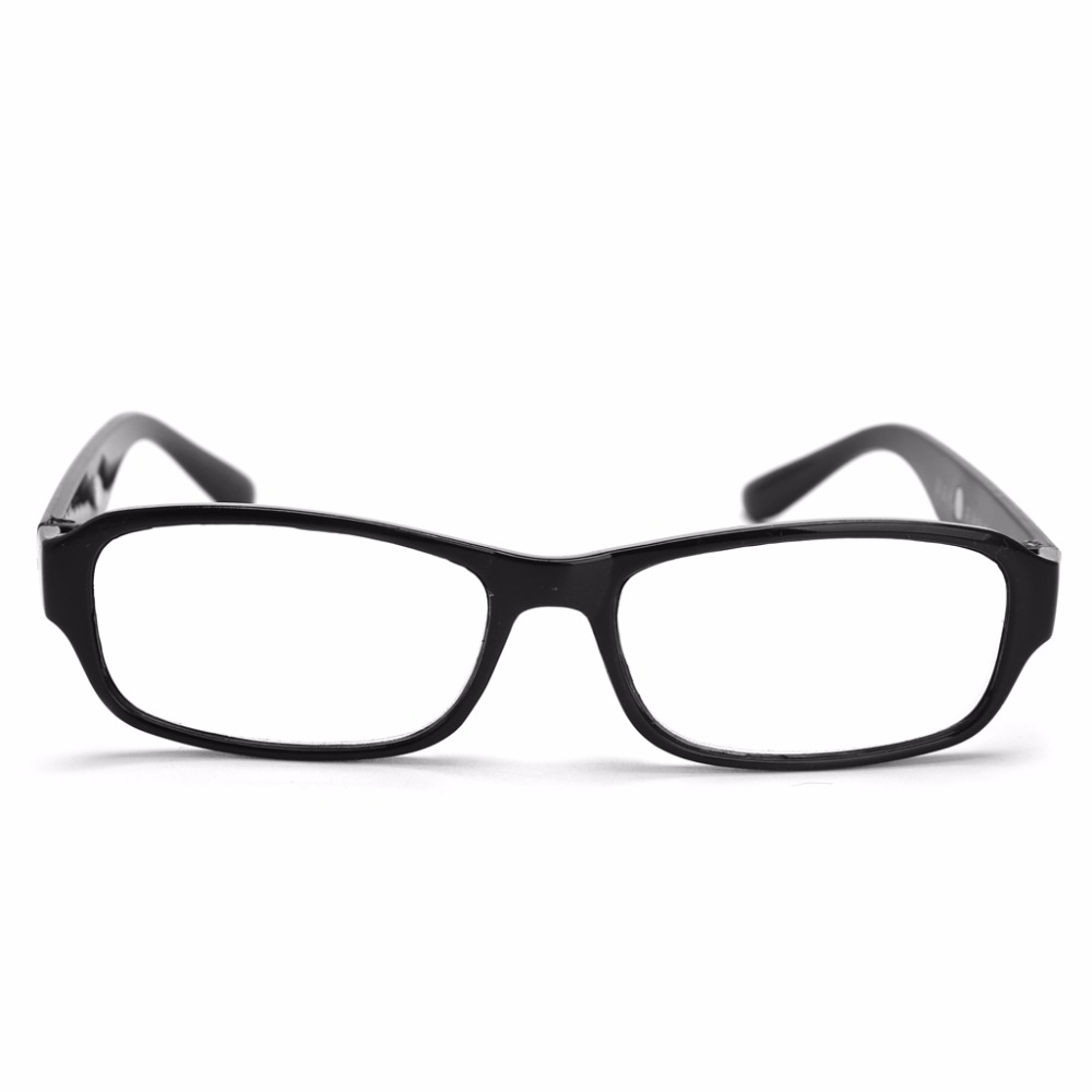 Comfy Reading Glasses Presbyopia 1.0 1.5 2.0 2.5 3.0 Diopter Black Brown New