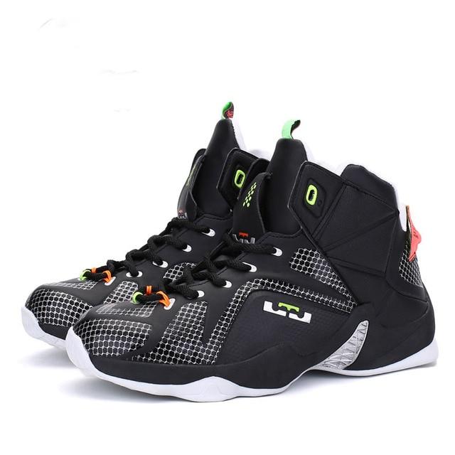 Chaussure d'air Loisir Homme Basket Chaussures bKWBJF